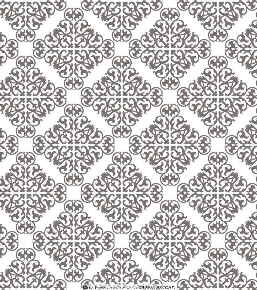 立体菱形图案的织法图解