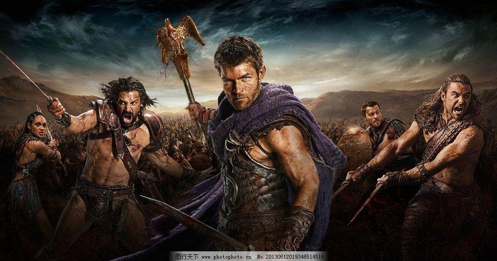 2013版的美剧 罗马 在线观看