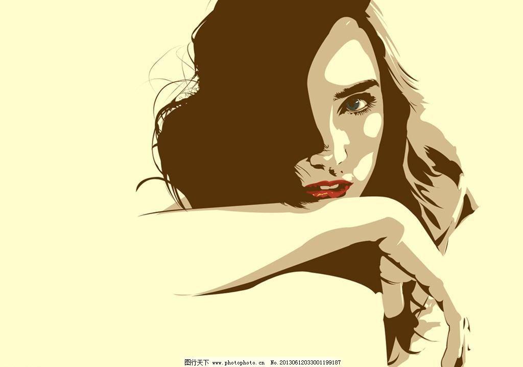 jpg 插画 创意 动漫动画 动漫人物 概念 少女 设计 手绘 少女创意手稿