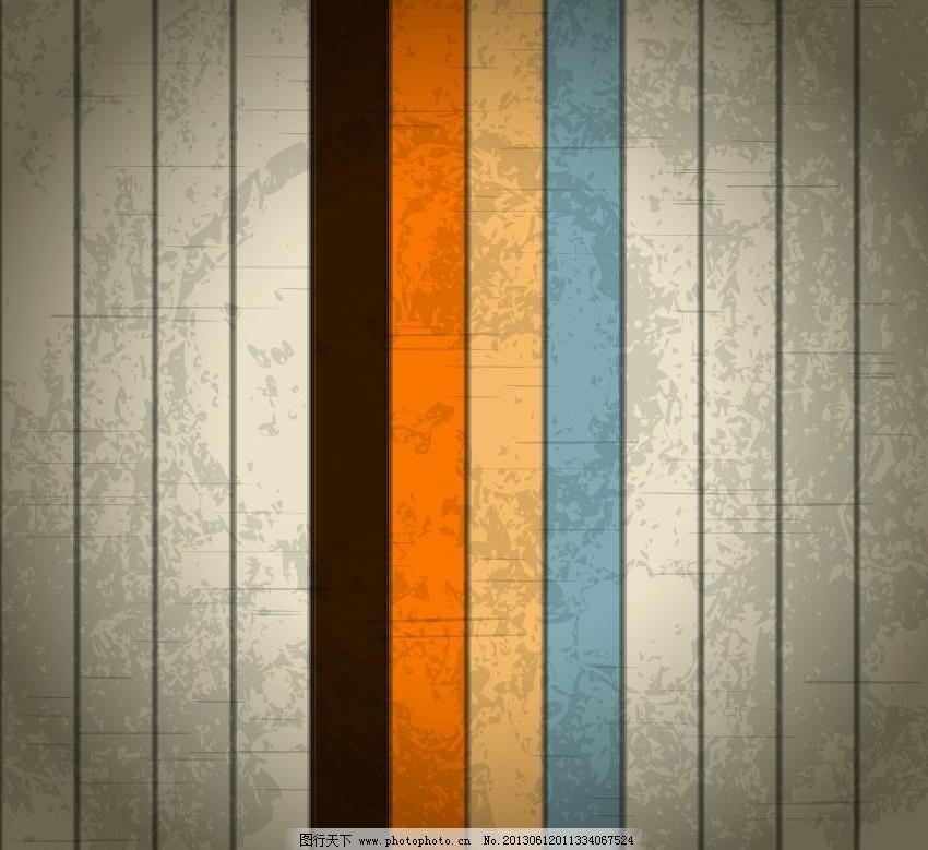 手绘 纹理 材质 时尚 背景 矢量 木纹木板矢量 底纹背景 底纹边框 eps