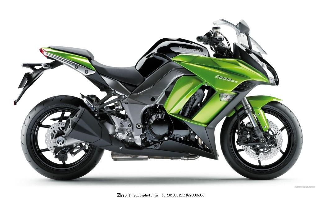 摩托车来电感应灯电路图