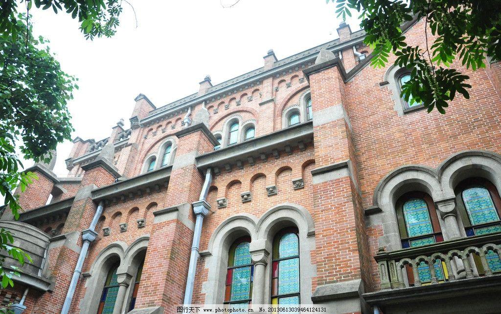 欧式 古典 建筑图片