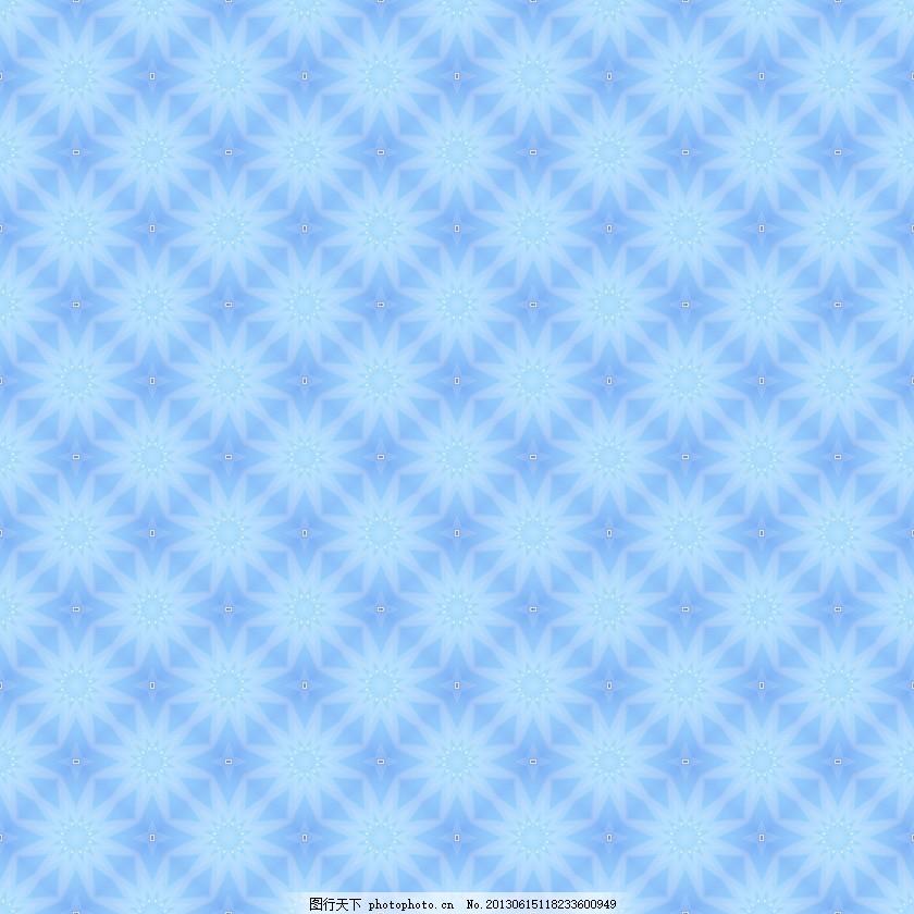 蓝色的背景图案     青色 天蓝色 jpg