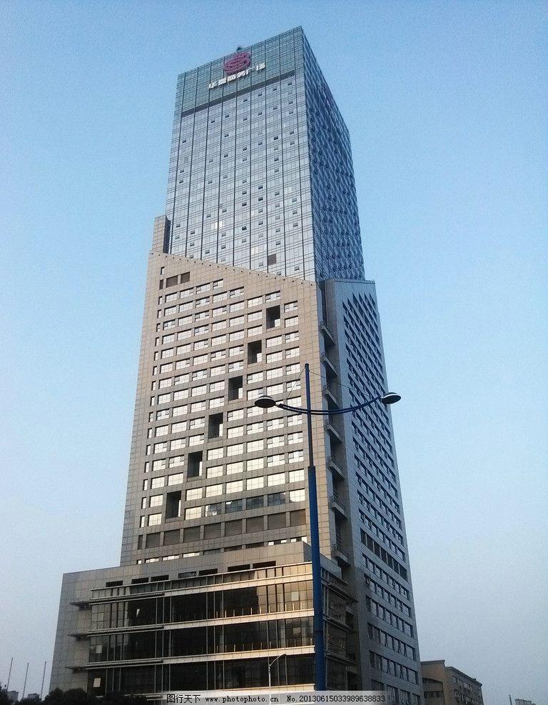 高层建筑图片合肥绘制文化墙