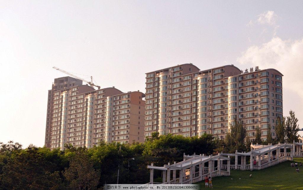 楼房 楼房图片素材下载 房子 大楼 园林 建筑 建筑摄影 建筑园林 摄影