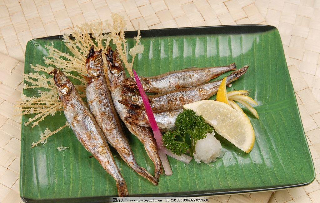 煎鱼 美味 大餐 美食 菜谱 食物 传统美食 餐饮美食 摄影 300dpi jpg