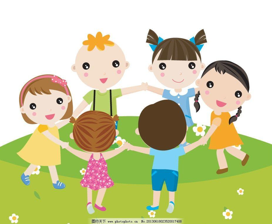 卡通娃娃 梦想世界 儿童世界 卡通背景 动漫玩偶 卡通设计 动画设计