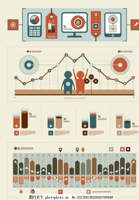 设计图库 标志图标 网页小图标  统计图表 数据分析 金融图表 分析 统