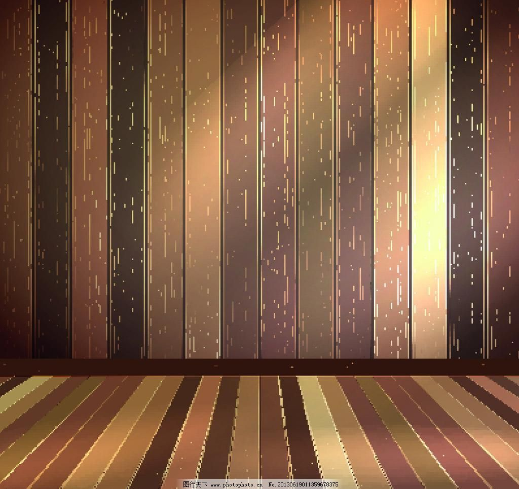 木板木纹图片_室内设计_装饰素材_图行天下图库