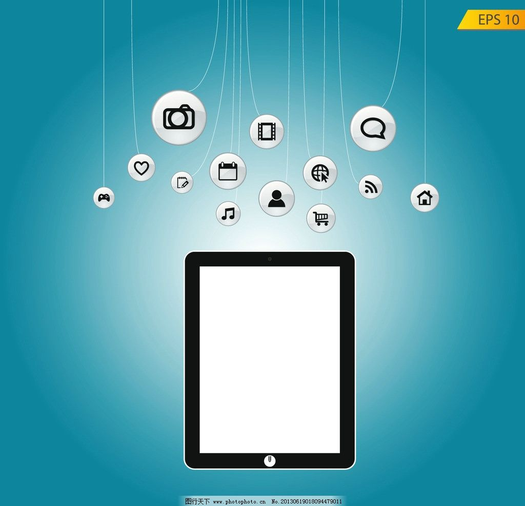 手机 图标 智能手机 大屏手机 手机屏幕 显示器 通讯科技主题 通讯
