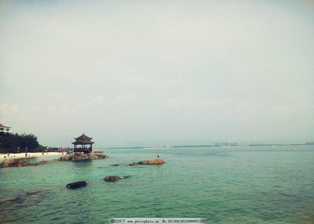 三亚 蜈支洲岛图片