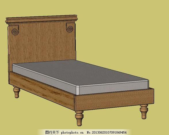 科学小制作床