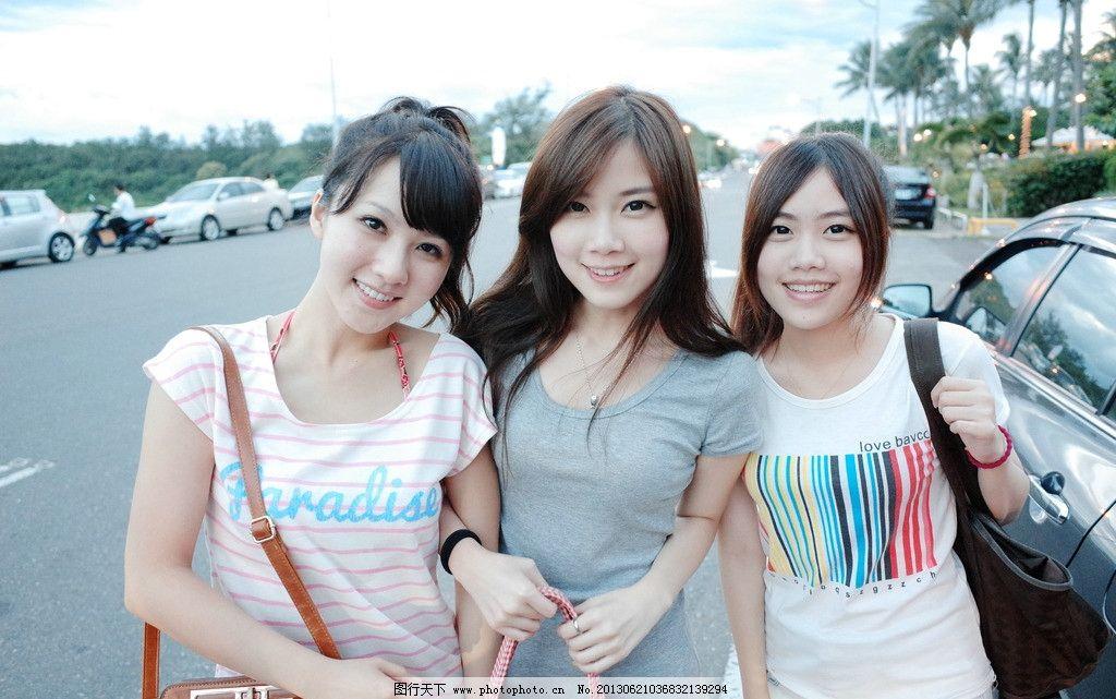 美女姐妹花 气质美女 青春靓丽 清纯美女 可爱美女 高清美女 女性女人