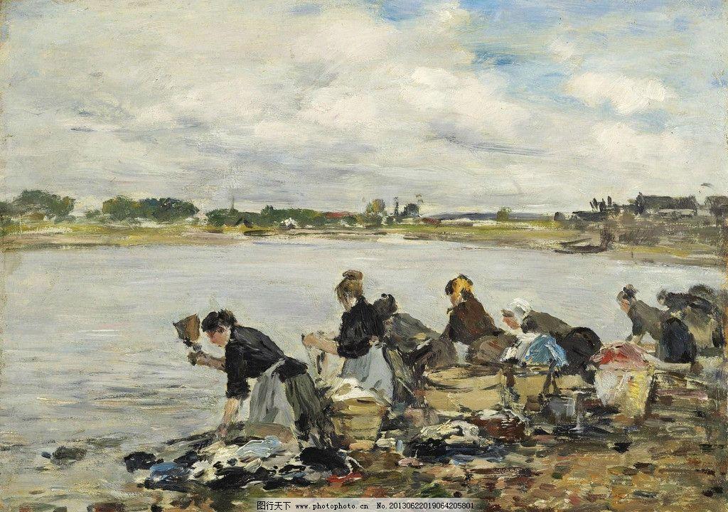 名作 艺术品 欧式绘画 绘画书法 文化艺术 大师作品 大画家 油画大师