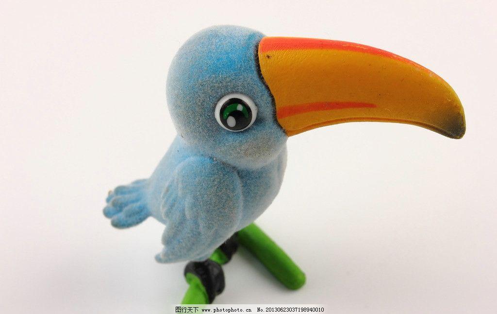 玩具鹦鹉 儿童玩具 儿童礼物 树枝 绿色 翅膀 大嘴巴 大眼睛