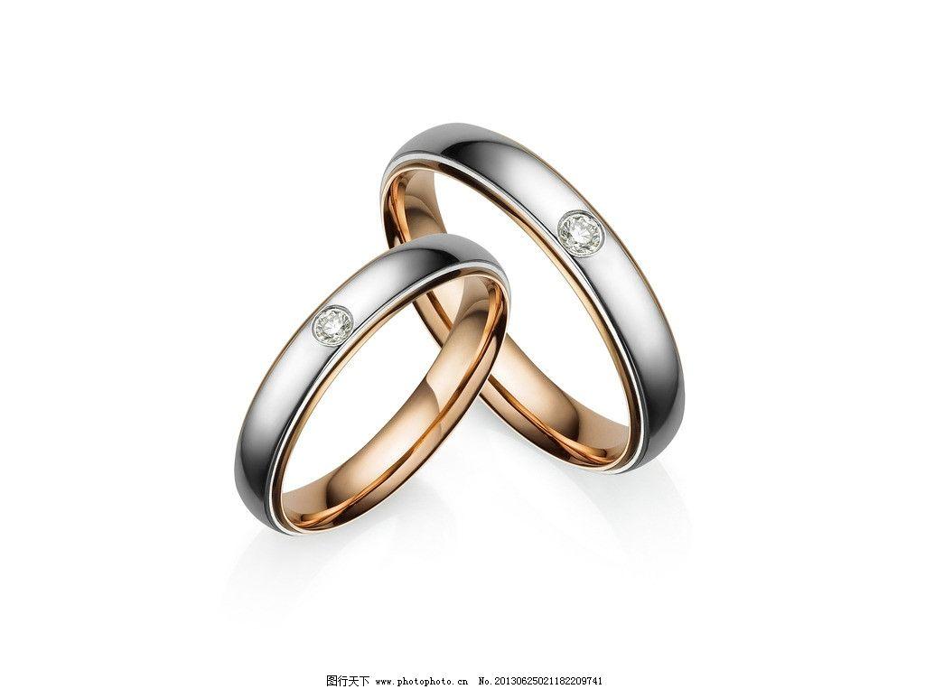 钻石戒指设计效果图图片