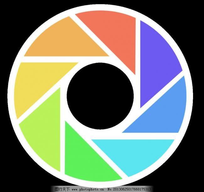 朋友圈logo图片_其他_ui界面设计_图行天下图库