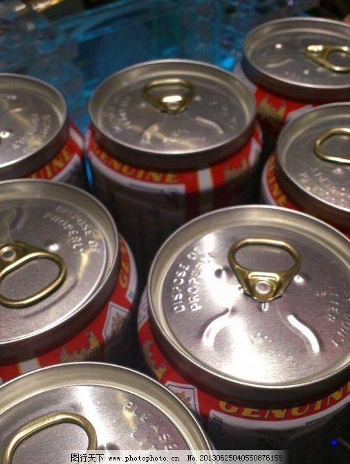 易拉罐 饮料 啤酒 聚会 百事可乐 摄影