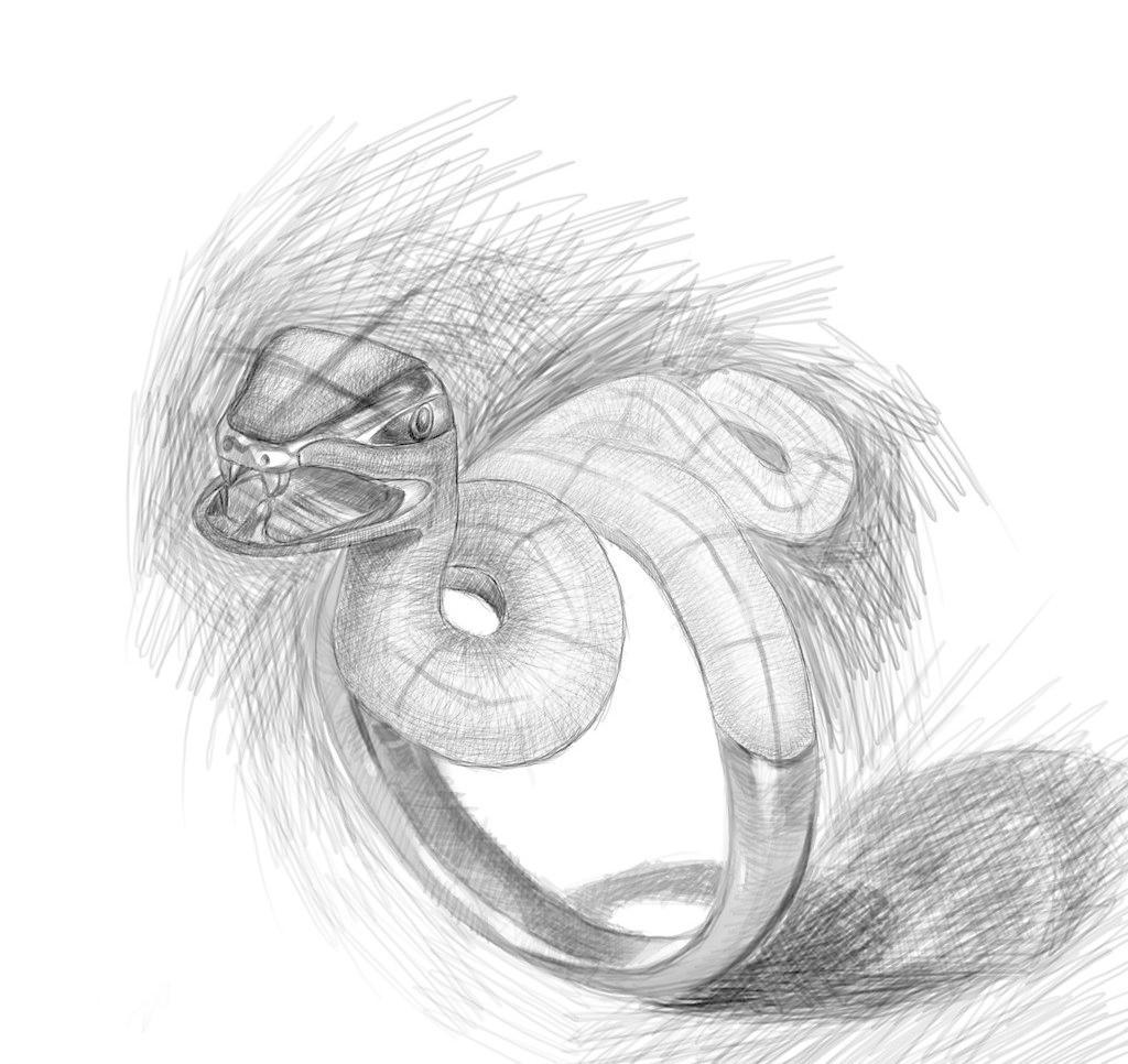 jpg 绘画书法 戒指 设计 手稿 素描 文化艺术 珠宝 珠宝手稿设计素材