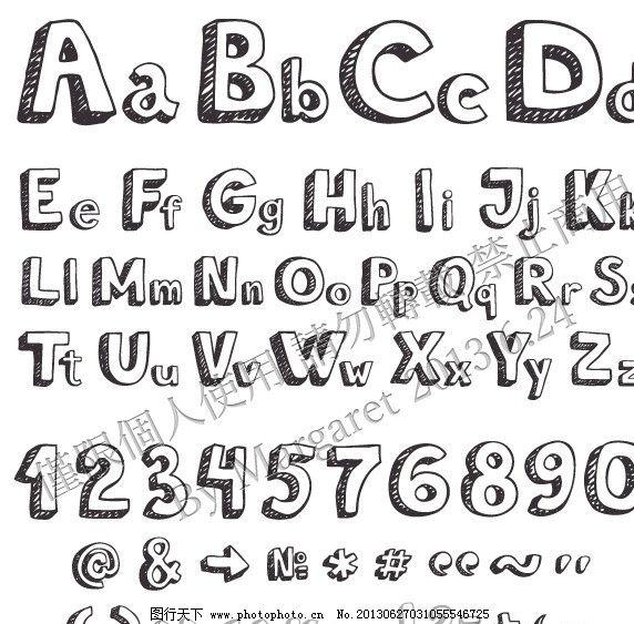 3d立体英文字体设计图片_其他_广告设计_图行天下图库