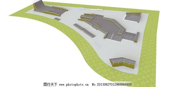 平面设计蓝图矢量素材 建筑