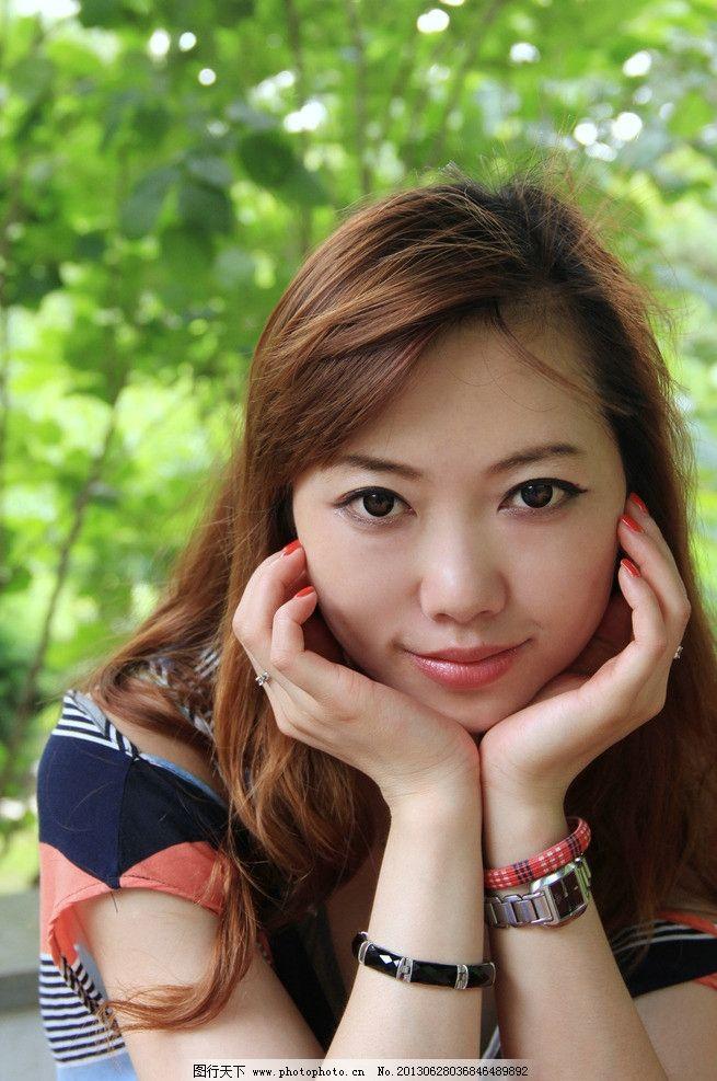 清纯美女 气质美女 可爱美女 性感美女 长发美女 大眼美女 高清美女