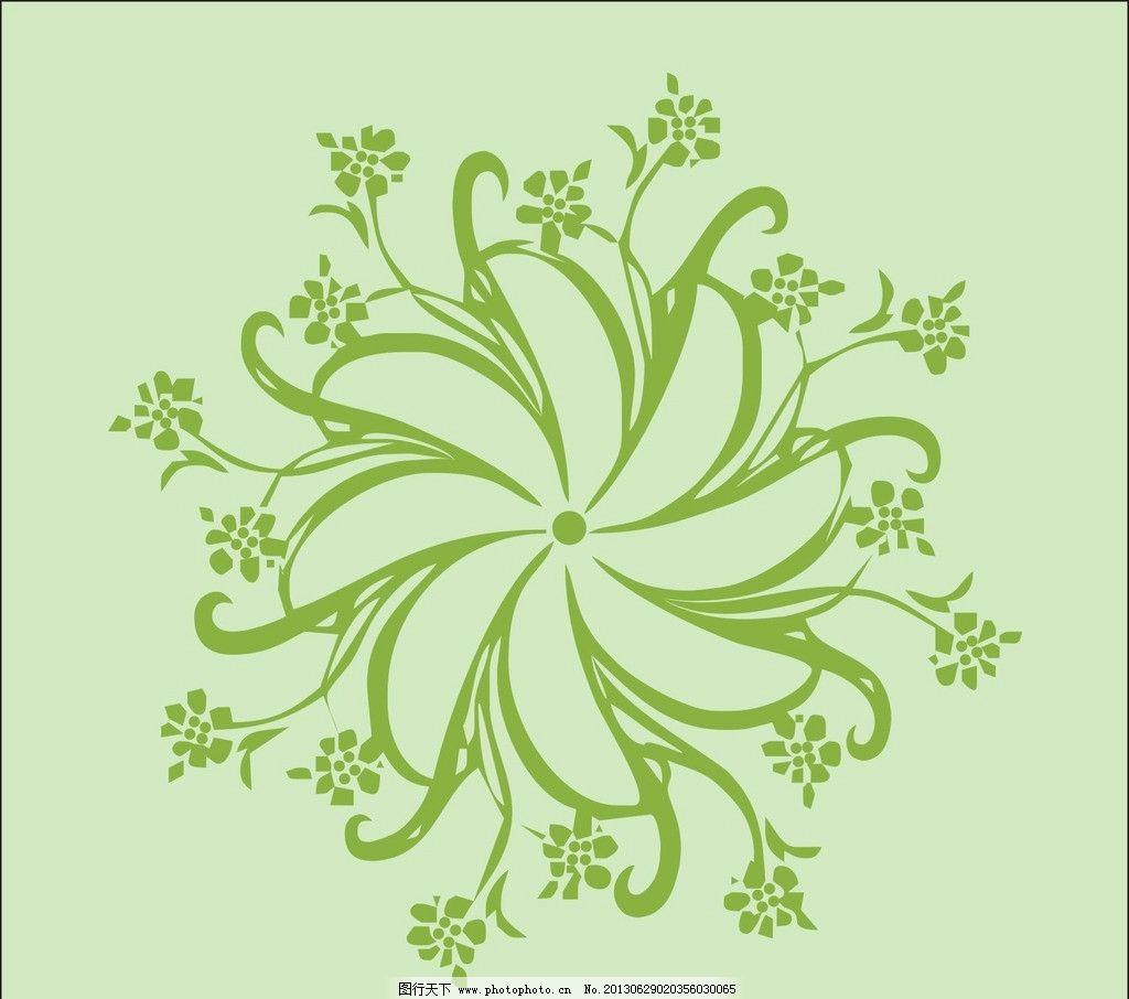 印花图案 童装 印花 矢量素材 其他矢量 矢量 花纹花边 底纹边框 cdr