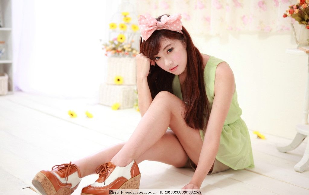清纯美女 气质美女 可爱美女 天生丽质 青春靓丽 小清新 高清美女