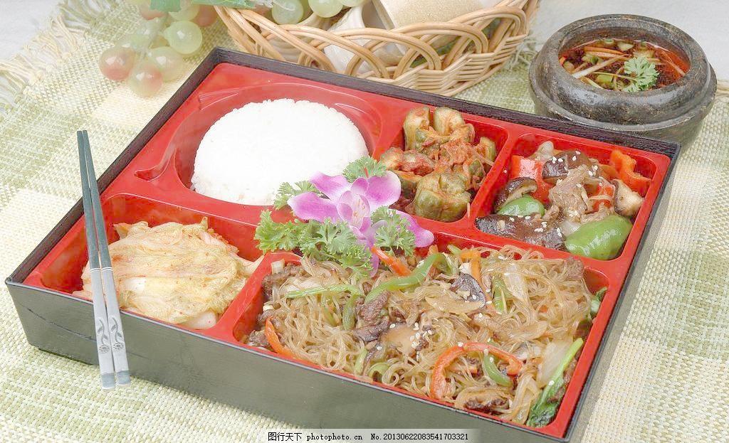什锦套餐,韩国料理,韩国菜,韩餐,美食图片,西餐美食,餐饮美食